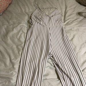 Pants onesie